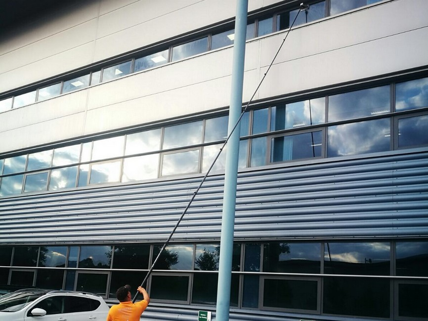 Sparkle Window Cleaners Chorley cleaning